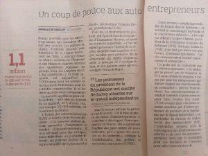 Le Figaro - 26.08.2017